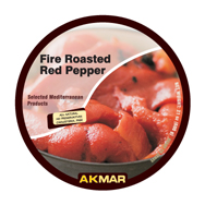 Fire Roasted Red Pepper